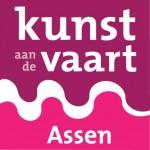 Logo Kunst aan de Vaart